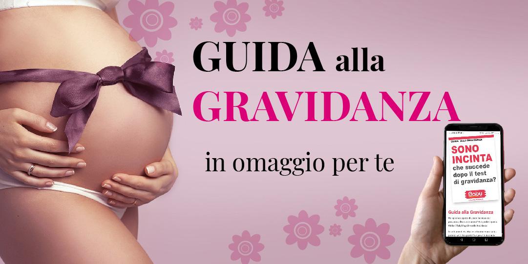 guida alla gravidanza baby magazine