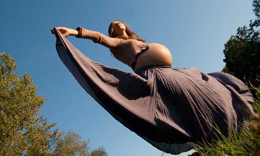 Prepararsi al parto… danzando