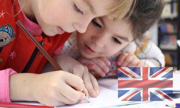 Imparare l'inglese con app e giochi online