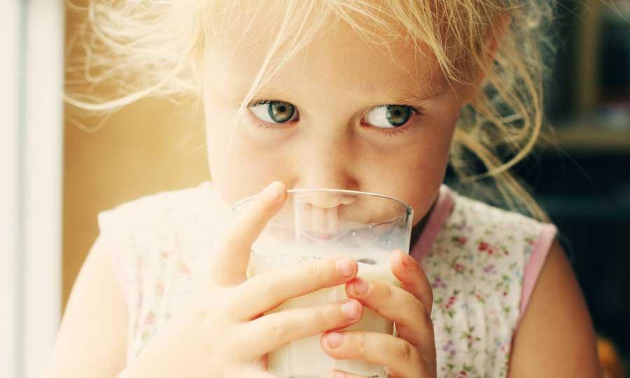 Quando il latte di mamma non basta più