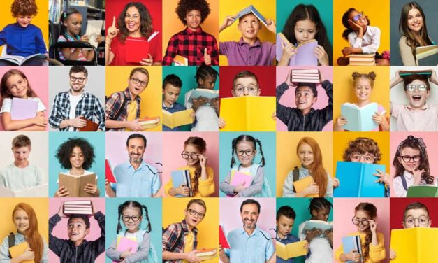 Lettori si diventa: il progetto Salani per le scuole