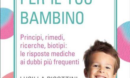 L'omeopatia per il tuo bambino