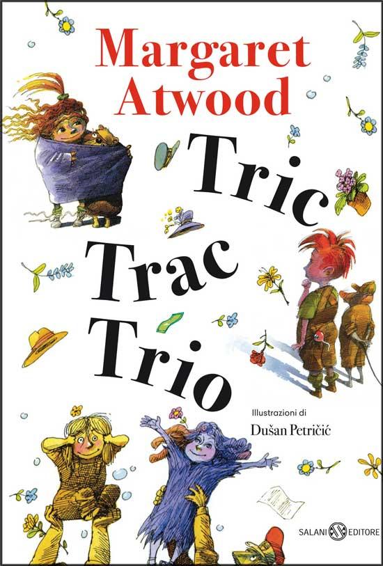 Tric Trac Trio