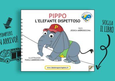 link elefante dispettoso