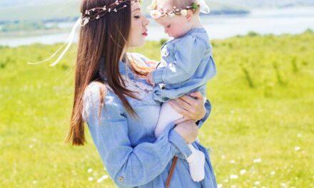 Sano egoismo per mamme: istruzioni per l'uso