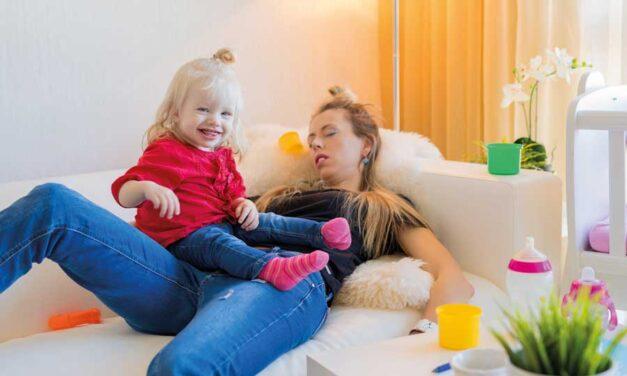 Educazione al sonno: come recuperare le ore di riposo perduto