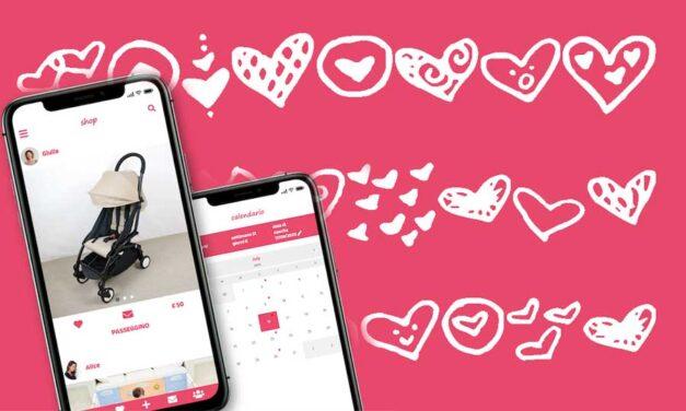 "Shopping ""da mamma a mamma"", con l'app MAMMEinAFFARI"