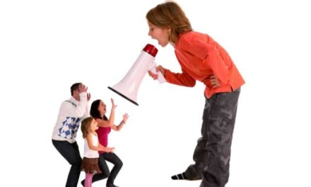 Tuo figlio è agitato? Irrequieto? Scalmanato?