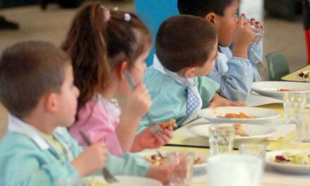 Iniziamo la scuola con il piatto giusto