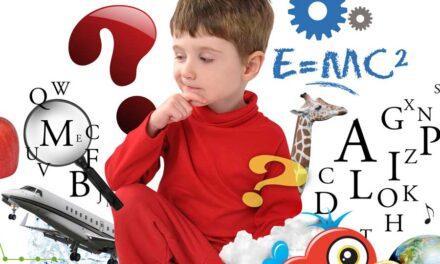 Il mondo immaginario del bambino
