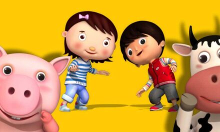 Moonbug kids: il nuovo canale dedicato ai bambini