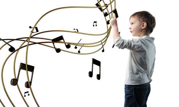 Musicoterapia vocale
