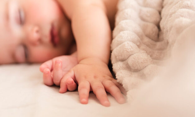 Disturbi del sonno nei bambini: quali sono e come affrontarli
