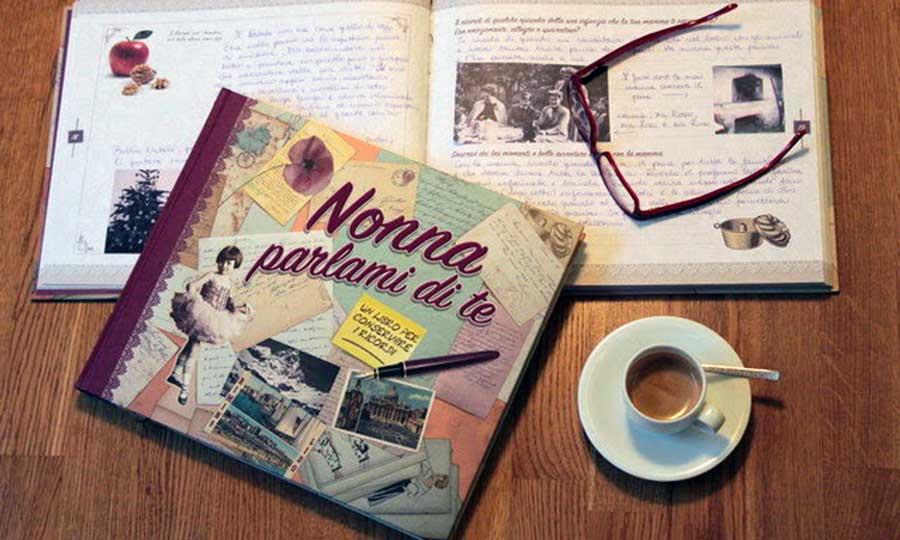 Il libro dei nonni
