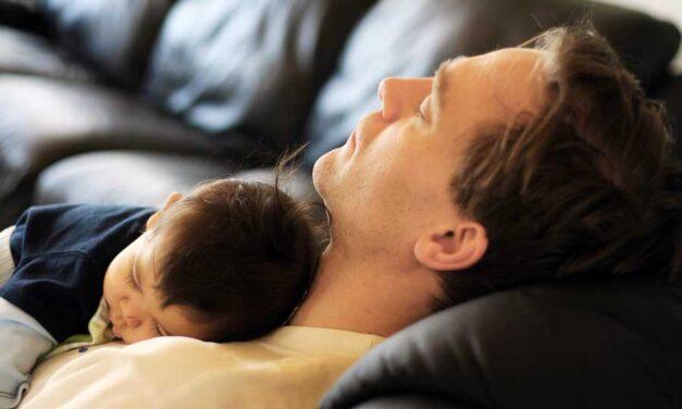 Gravidanza e post partum per i papà