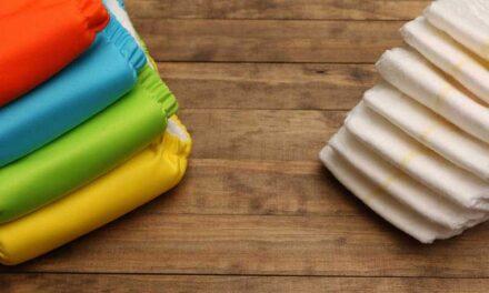 Pannolini lavabili: perché utilizzarli