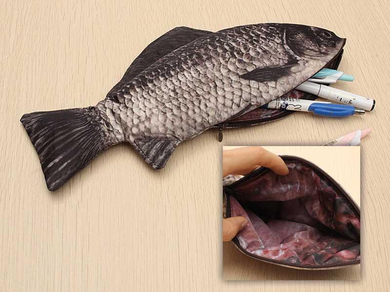 Il Pesce Astuccio