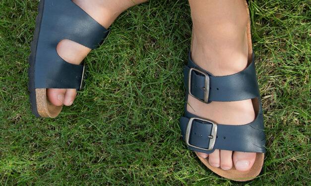 Le scarpe artigianali di Pisamonas
