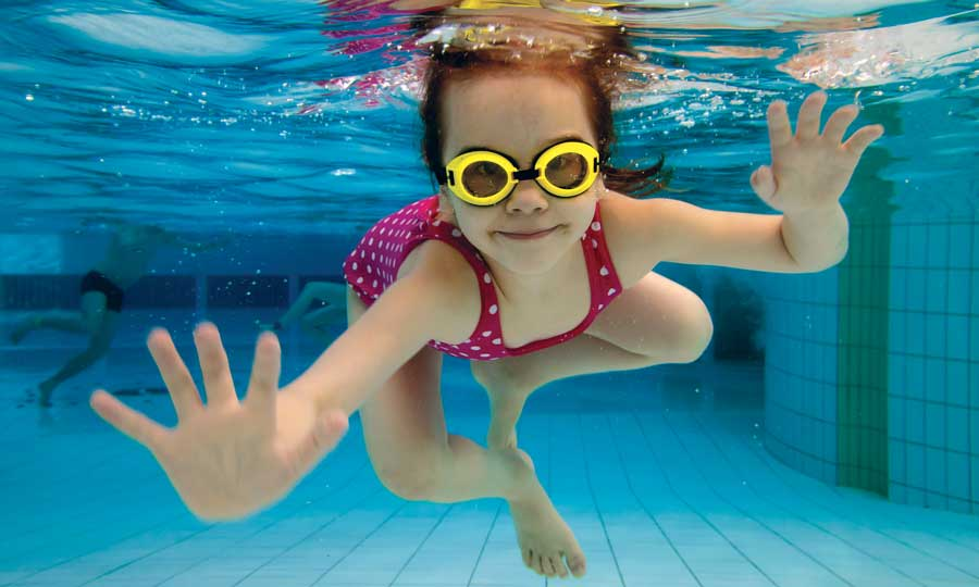 I cinque sport più adatti ai bambini