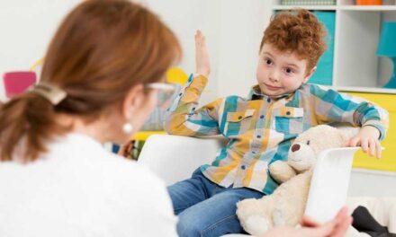 Psicoterapia per l'infanzia, istruzioni per l'uso