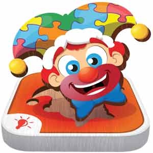 Puzzingo rompicapi per bambini