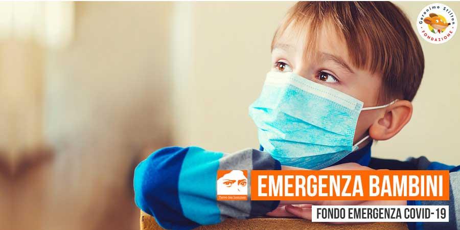 10 consigli ai genitori per vivere al meglio l'emergenza Coronavirus con i figli