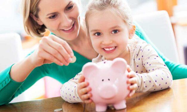 Bonus Bebè e contributi alle famiglie: tutte le novità del 2020