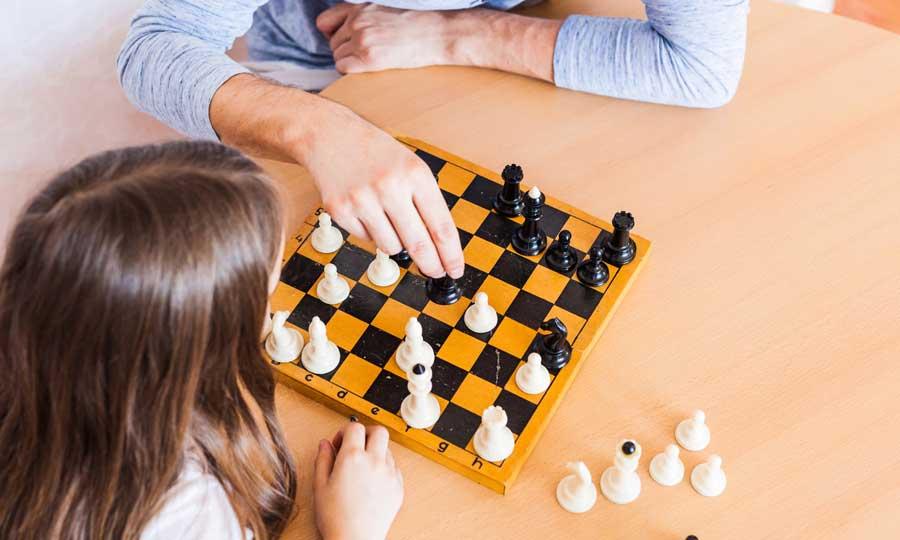 Regole: diritto del bambino e dovere del genitore