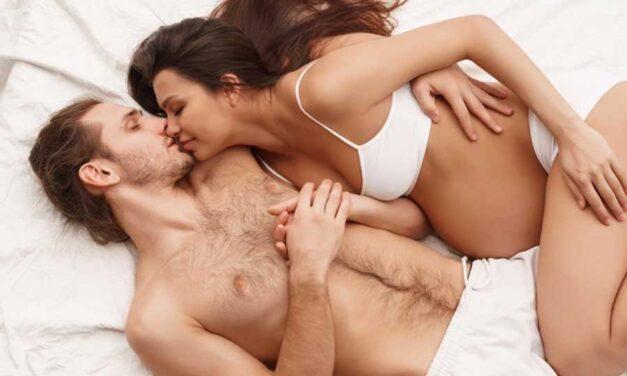 La sessualità in gravidanza