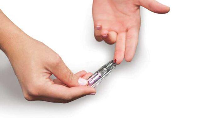 First To Know: il test di gravidanza su sangue capillare