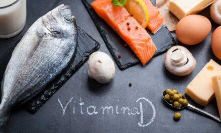 Covid-19, la carenza di Vitamina D può aumentare i rischi