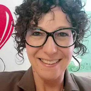 dr.ssa Erika Vitrano