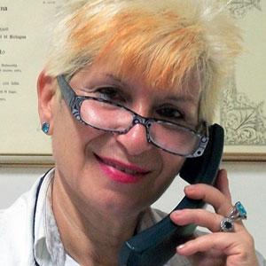 dr.ssa Fiammetta Trallo