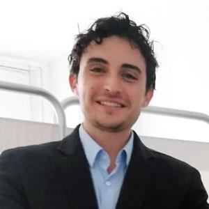 dr. Gabriele Saccone