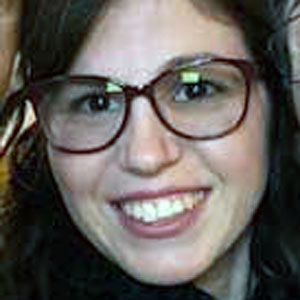 dr.ssa Ilenia La Ciura