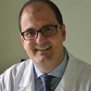 dr. Salvatore Guercio Nuzio