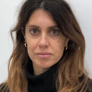 Veronica Russomando